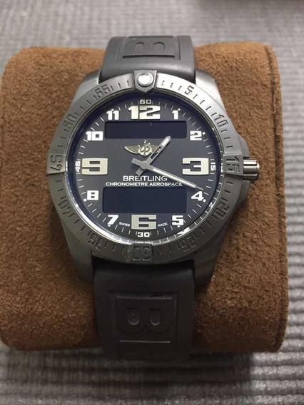 Relógio Breitling Aerospace Evo Night Mission