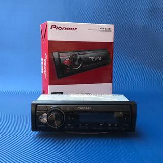 Nuevo! Estéreo Pioneer Mvh-s21bt