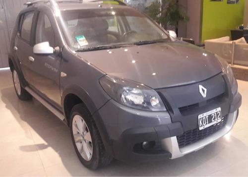 Renault Sandero Stepway 1.6 Luxe 2011