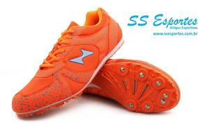Sapatilha De Atletismo - Meio-fundo E Fundo Health