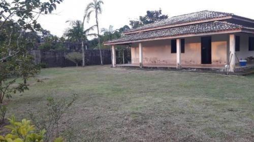 Chácara Lado Serra 5km De Peruíbe Com 2562m² 5634rafa