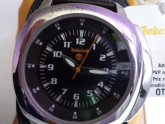 Reloj Timberland Original Nuevo En Caja