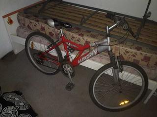 Bicicleta Rodado 24 Aurora