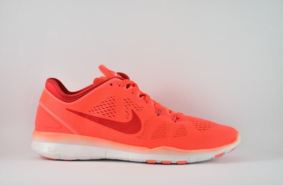 Zapatilla Nike Free 5.0 Tr Fit 5 Mujer