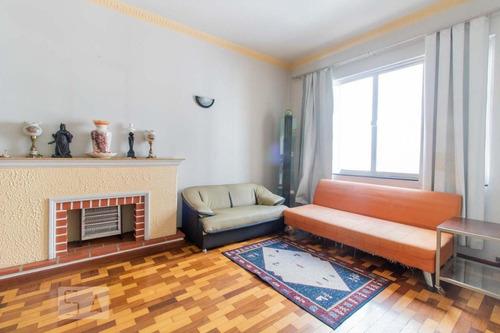 Apartamento À Venda - Paraíso, 3 Quartos,  186 - S893040576