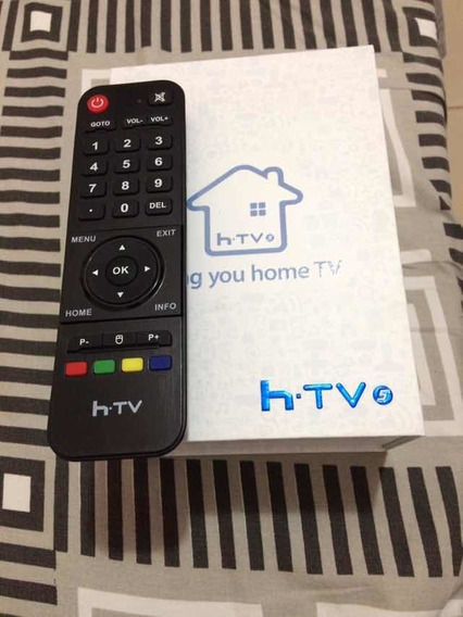 Receptor Tv Box 5