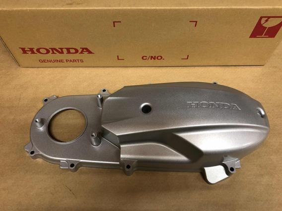 Tampa Motor Esquerdo Pcx 150 16-17-18 Novo Original Honda