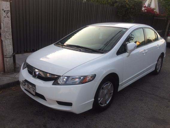 Honda Civic Hibryd Electrico 2012