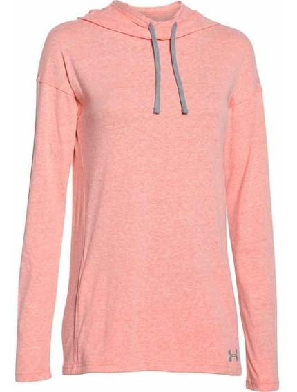 Sudadera Under Armour Original Dama Talla M Ja