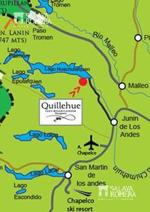 Terreno - Quillen
