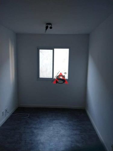 Imagem 1 de 18 de Apartamento Com 2 Dormitórios À Venda, 46 M² Por R$ 310.000,00 - Vila Caraguatá - São Paulo/sp - Ap42606