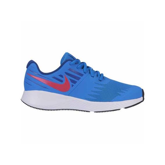 Tenis Nike Star Runner Gs Del 22.5al25 907254 408 Facturamos