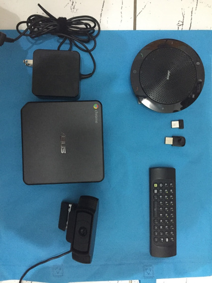 Asus Chromebox Mini Pc Intel Core I7