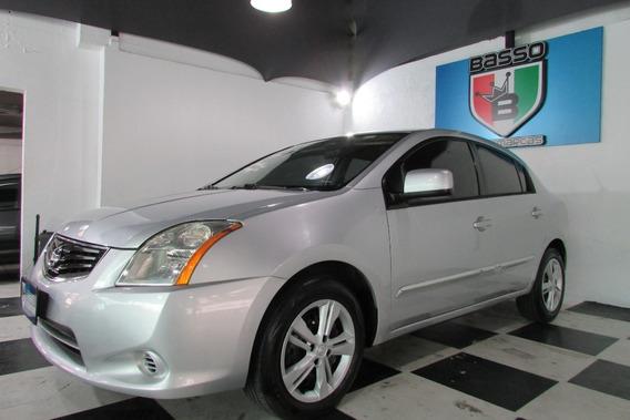 Nissan Sentra 2012 Automático Flex