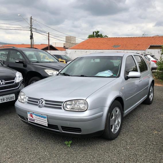 Volkswagen Golf 1.6 4p