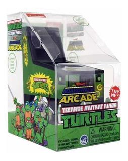 Mini Arcade Tmnt Pinball