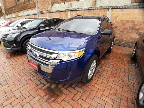 Ford Ford Edge 2013