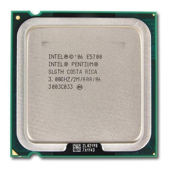 Diversos Processadores Socket 775