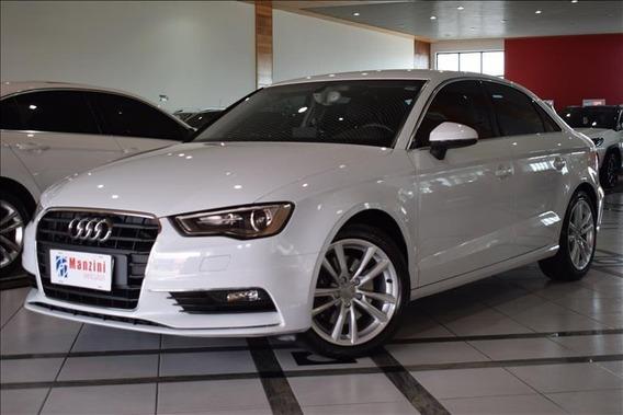 Audi A3 1.8 Tfsi Dedan Ambition 20v 180cv Gasolina Automátic