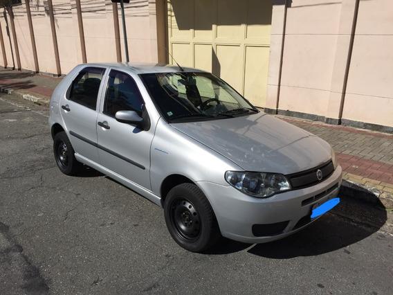 Fiat Palio 1.0 Fire 8v Flex Completo 2007