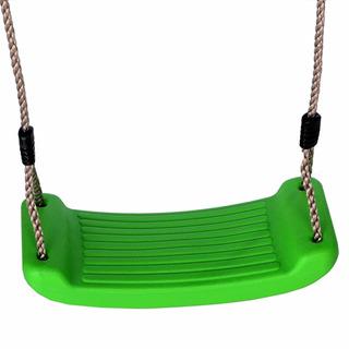 Silla Para Columpio Plastica Resistente Juegos Niños