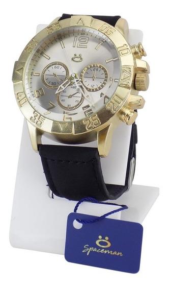 Kit 10 Relógios Spaceman Ganhe Dinheiro Rápido Relógios Top