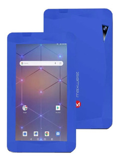 Tablet 7 1g/8g Android Oreo 8.1 Negra Maxwest