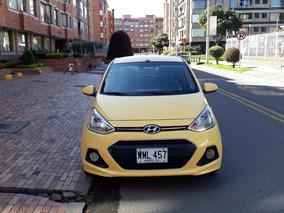 Hyundai Grand I10 De Lujo Excelente Estado