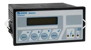 Dispositivo De Monitoramento De Isolamento Bender Irdh 375.