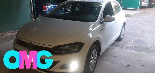 Volkswagen Polo 1.6 Msi Trendline 2019