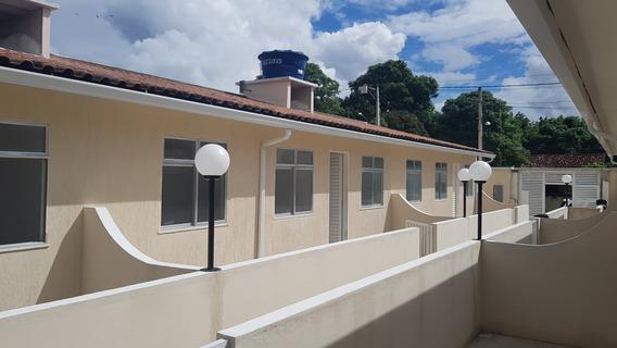 Casa Para Venda No Maria Paula Em São Gonçalo - Rj - 1684