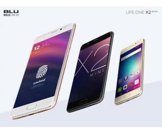 Celular Blu Studio X8 S-530