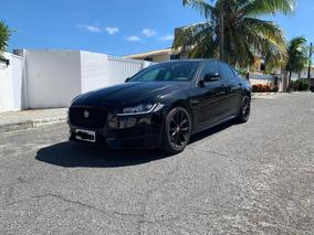 Jaguar Xf R-sport 2017