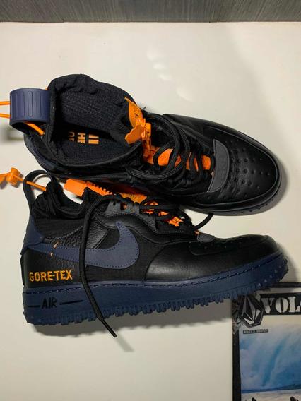 Tênis Nike Air Force 1 Gore-tex