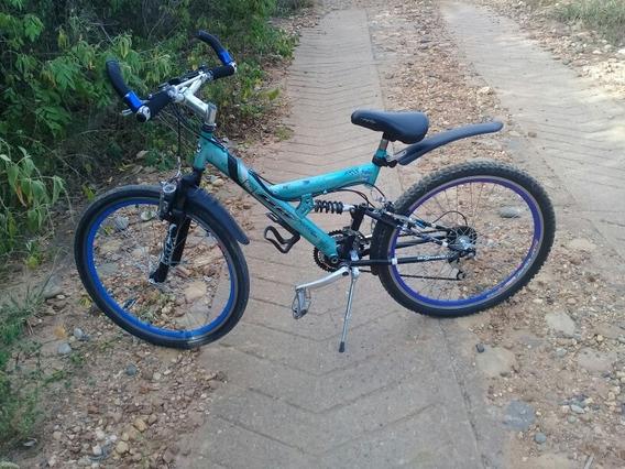 Vendo Bicicleta Semienderuro 26 Está Al Dia