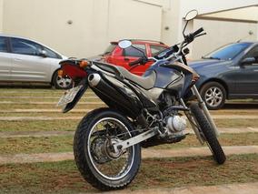 Honda Bros 150 Nxr Es