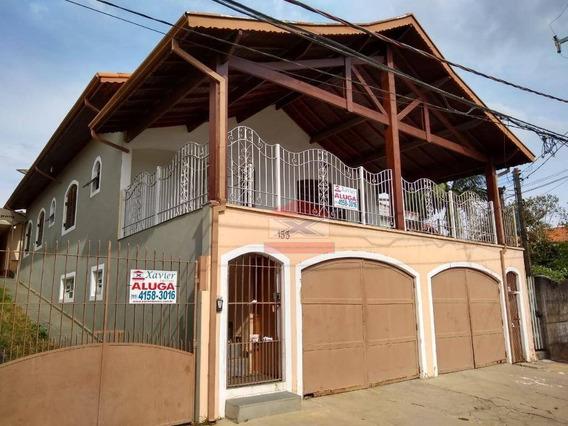 Duas Casas - 3 Dormitórios E 2 Dormitórios - Jardim Floresta - Vargem Grande Paulista/sp - So0194