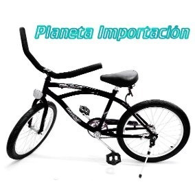 Bicicleta Playera De Nene Rodado 20 Directo De Fabrica