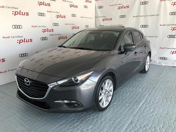 Mazda 3 I Grand Touring 2.5l Hb 2018