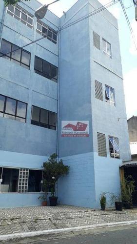 Imagem 1 de 21 de Prédio À Venda, 997 M² Por R$ 5.500.000 - Vila Prudente - São Paulo/sp - Pr0055