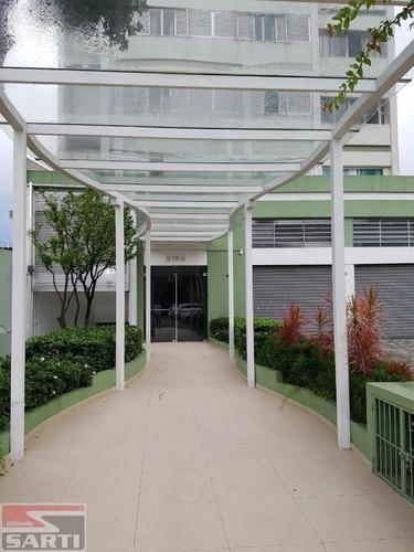 Apartamento Na Heitor Penteado - St15181