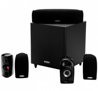 Polk Audio Tl 1600 Kit 5.1 _s