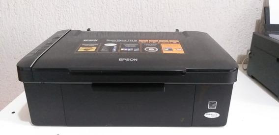 Impressora Multifuncional Epson Tx115