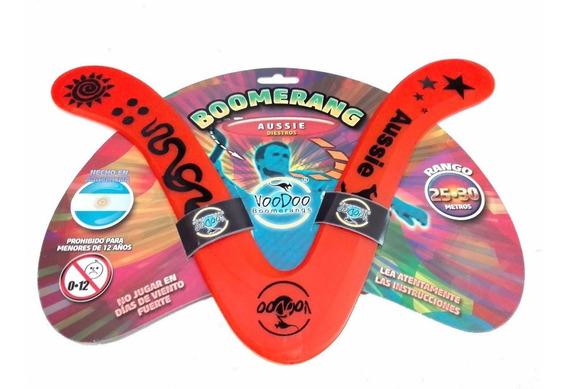 Boomerang Bumeran Voodoo Aussie 25 - 30 Metros
