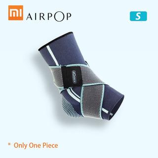 Xiaomi Mijia Airpop Sport Bandagem Tiras No Tornozelo