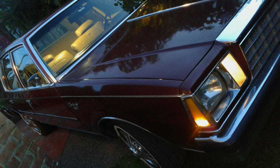 Buick Century Special 1980
