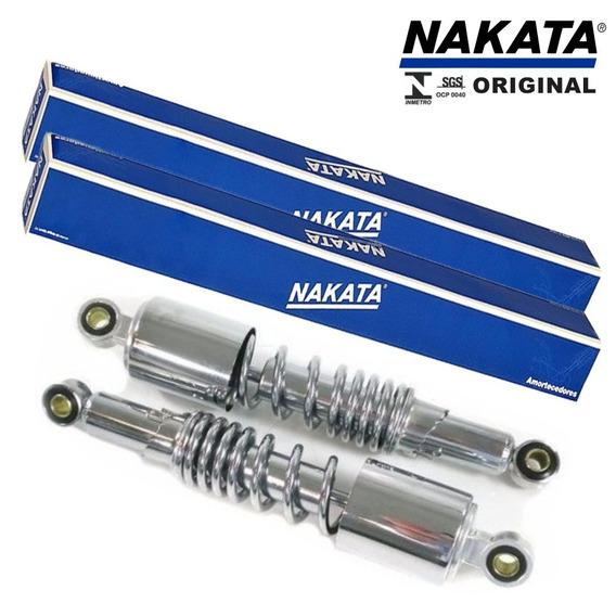 Amortecedor Traseiro Mirage 150 2013 Original Nakata