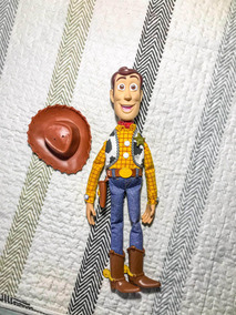 Boneco Woody Lots O Laughs   Toy Story