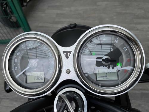 Imagen 1 de 9 de Triumph Ace Cafe T120
