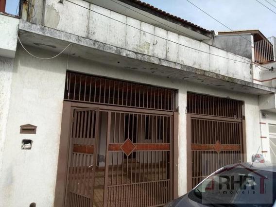 Casa Para Venda Em Bertioga, Conjunto Residencial Nova Bertioga, 3 Dormitórios, 1 Suíte, 2 Banheiros, 2 Vagas - 550_1-1358233